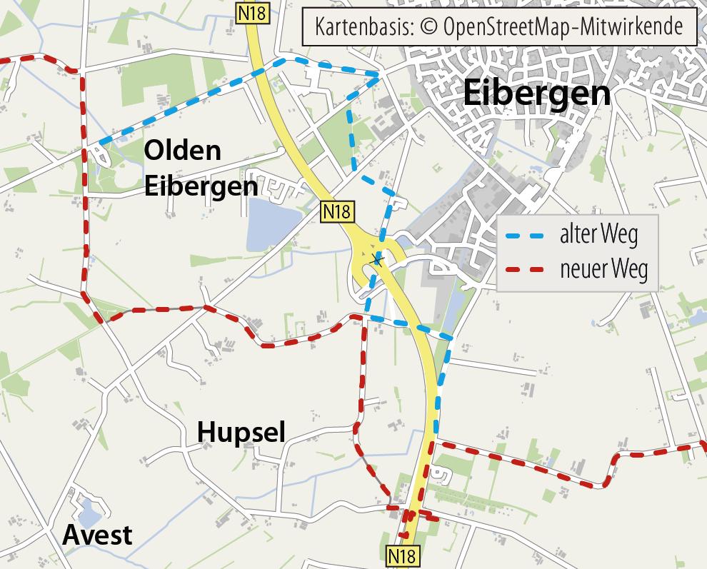 Ostseeradweg Karte.Europaradweg R1 Euroroute Neues Vom R1